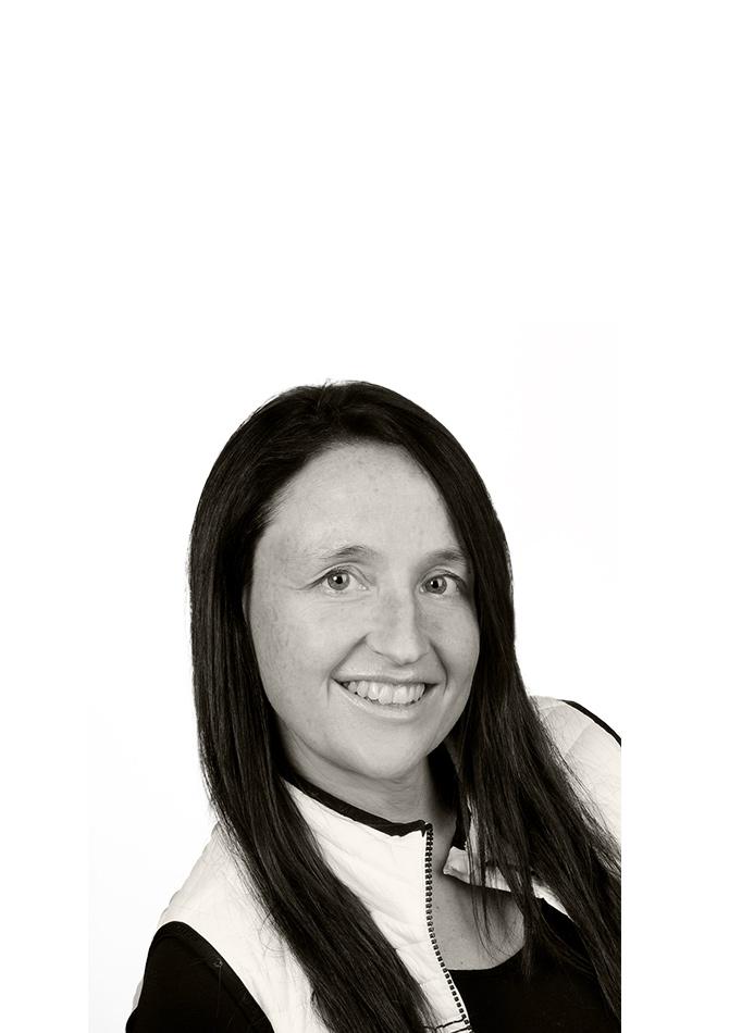 Monika Gstatter Osteopathie im Sportwerk Oberaudorf